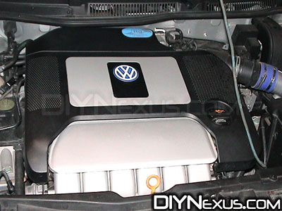 24v engine cover