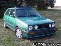 Late 90-92 GTI