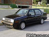 Late 90-92 Jetta GLI